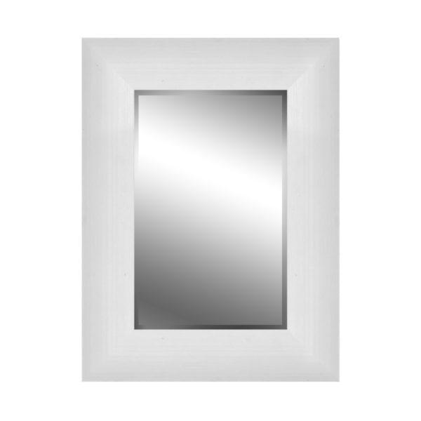 719 49 white mirror access fine art ltd regal for Mirror 600 x 600