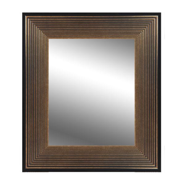 904 16 mirror access fine art ltd regal reflections for Mirror 600 x 600