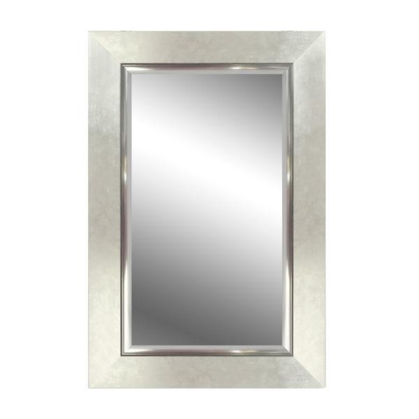 P83819 silver mirror access fine art ltd regal for Mirror 600 x 600